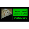 Ferme LANDIÉ Claudine et Gilles